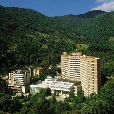 Hotel DACIA