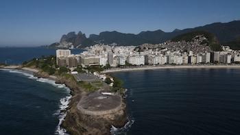 Copacabana Praia