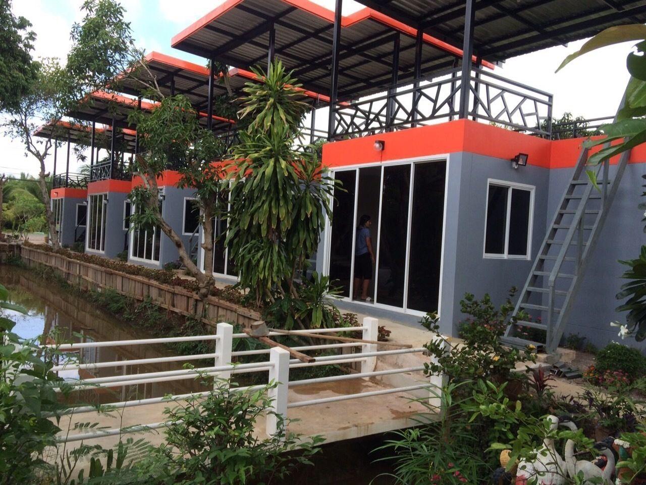 Mee Phawa Resort