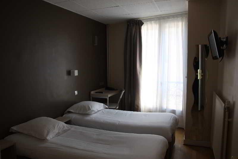 Hôtel Paris Legendre