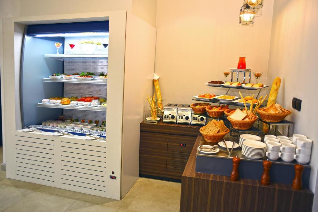 Kingsgate Al Jadaf Hotel