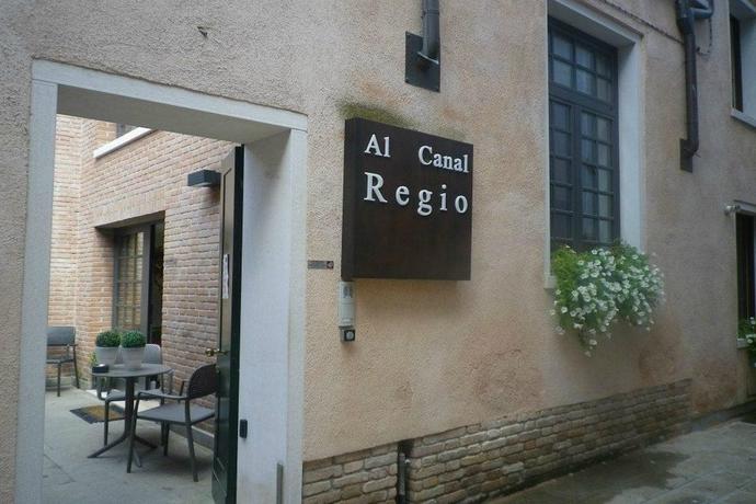 Al Canal Regio