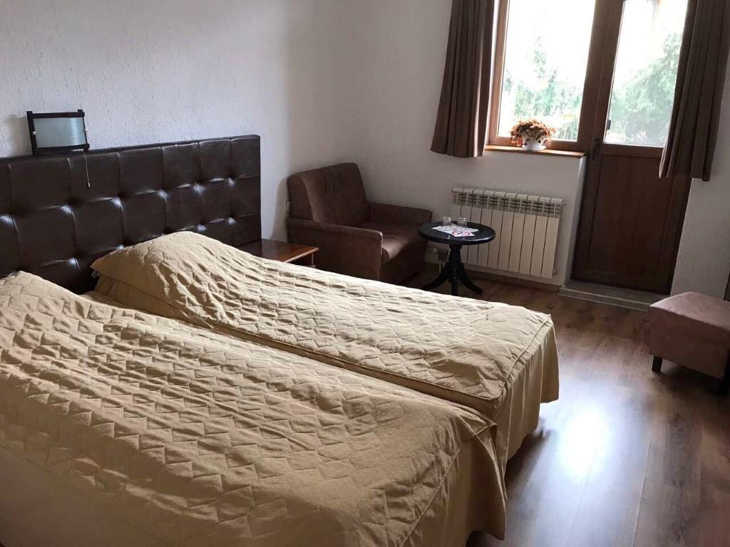 Durchova Kashta Family Hotel