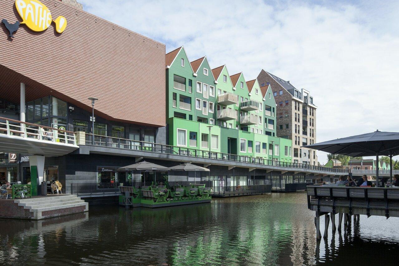 Easyhotel Zaandam