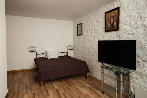 Tsarevets Residence