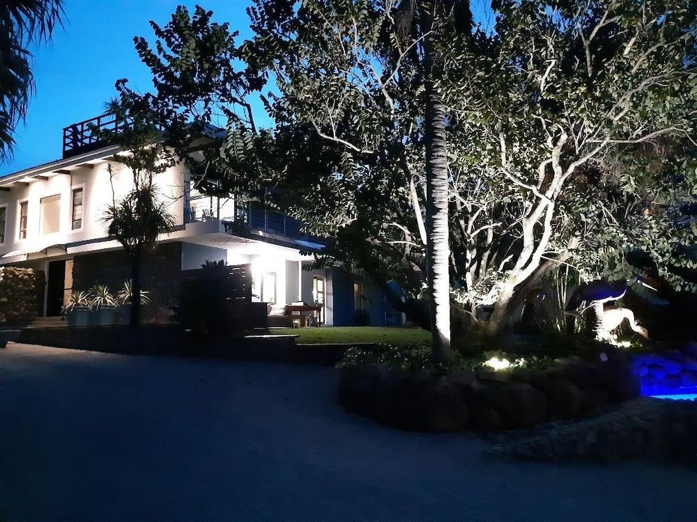 The Hillcrest Guesthouse