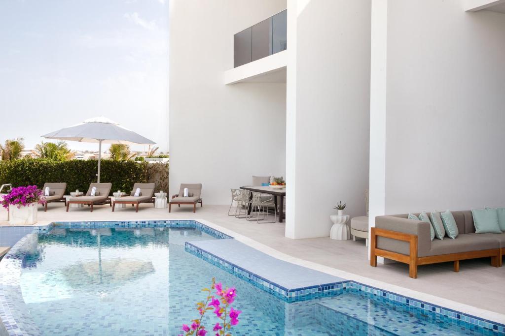Jumeirah at Saadyat Island Resort