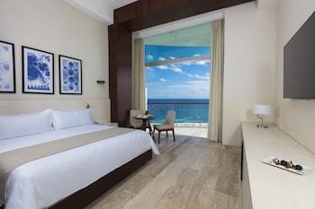 Reflect Krystal Grand Cancun - All Inclusive