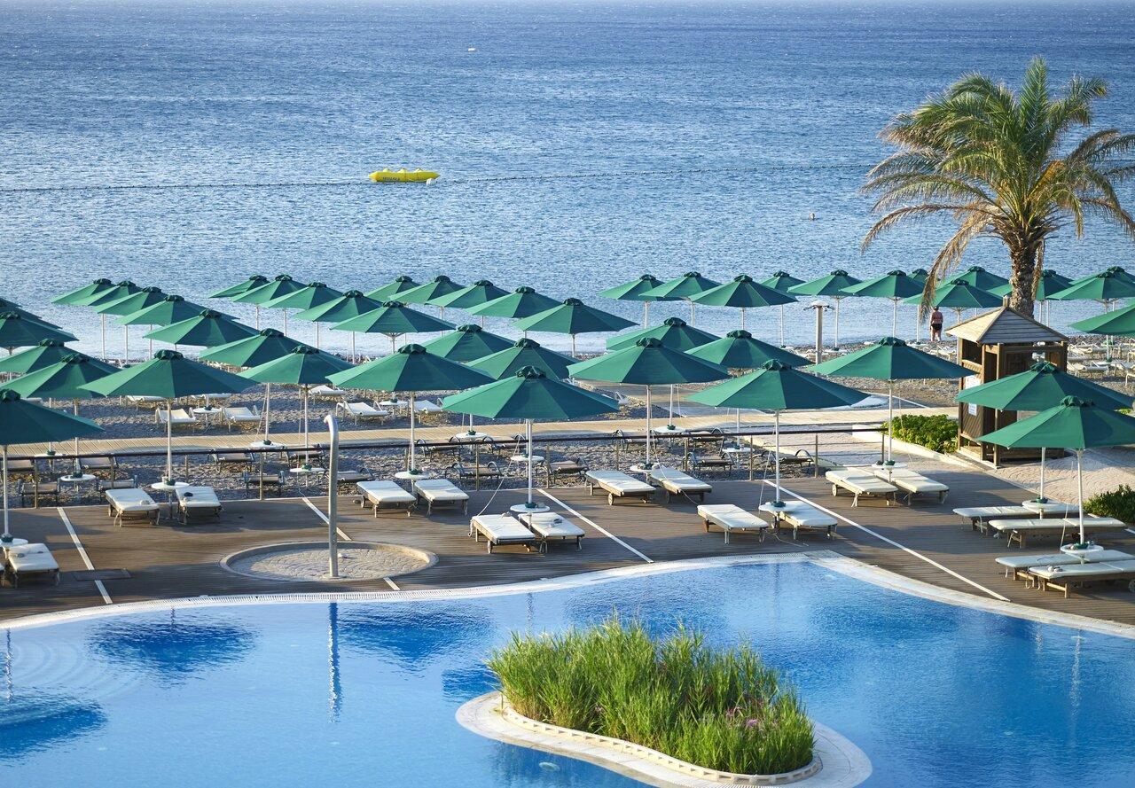 Esperos Mare Resort