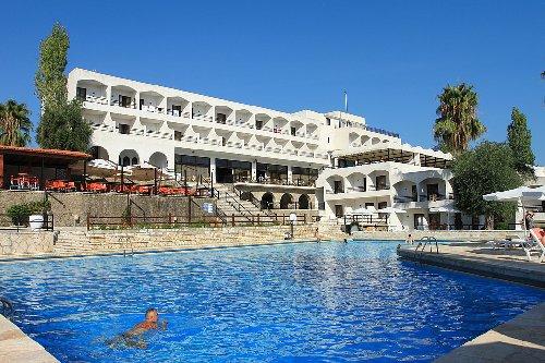 Magna Graecia Hotel (Dassia)