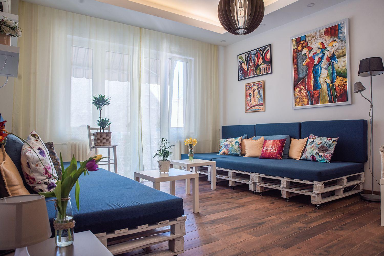 Hostel Beogradanka