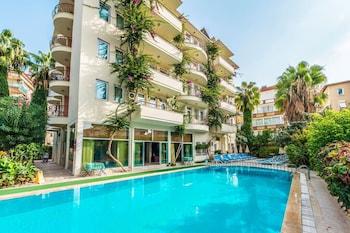 Seda Apart Hotel