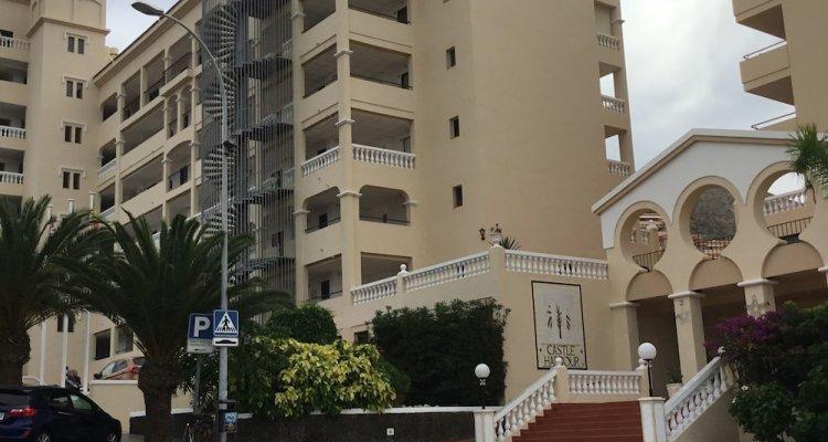 Castle apartment 855