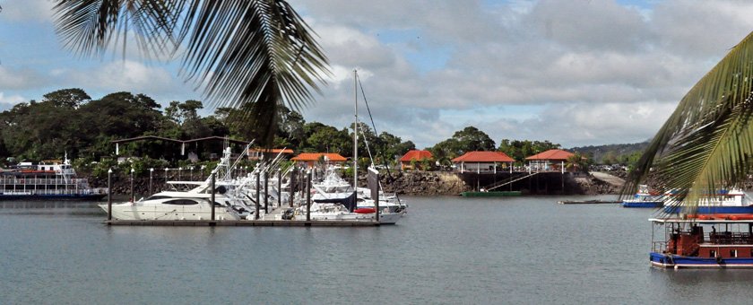 Discover Panama & Columbia - ianuarie 2021