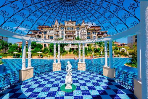 Poseidon Vip Residence Club