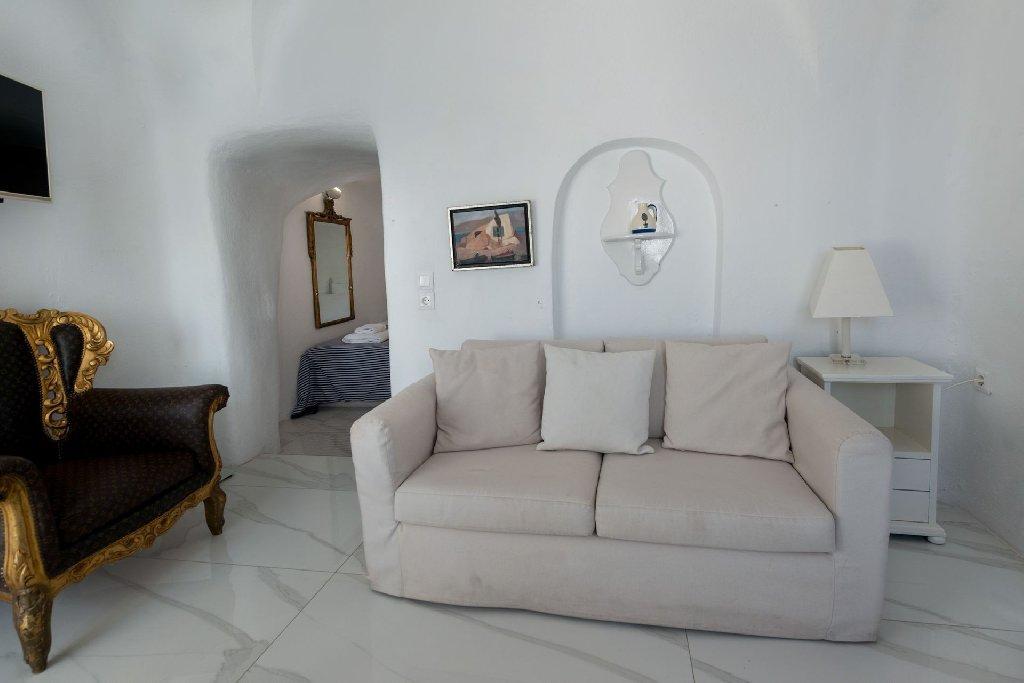 Alexander Villas (Imerovigli - Santorini)