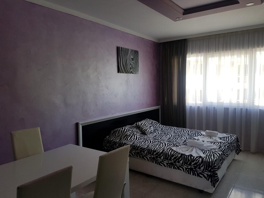 Bahami Residence Aparthotel  (Sunny Beach) 3*