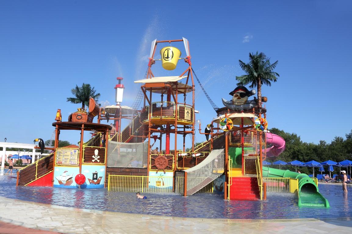 Holiday Village