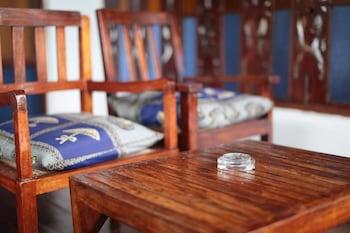 Zanzibar House