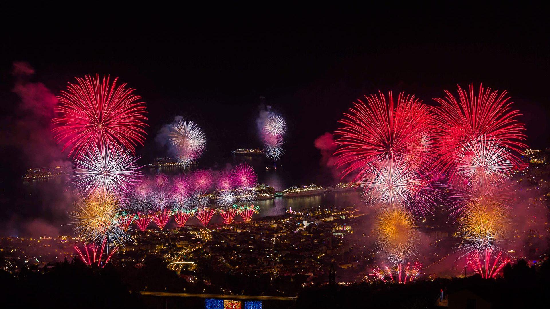 Revelion 2022 - Sejur Charter Madeira, 8 zile