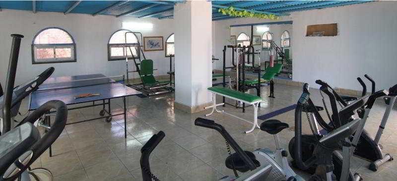El Samaka Comfort Hotel
