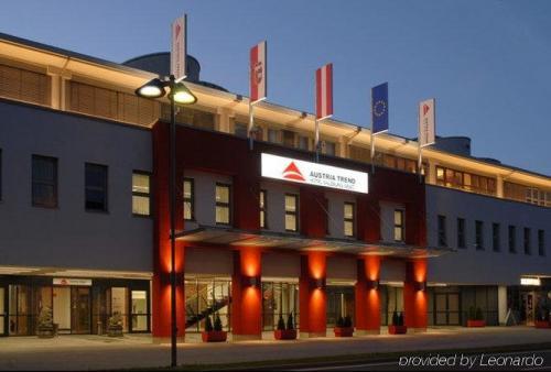 Austria Trend Salzburg West