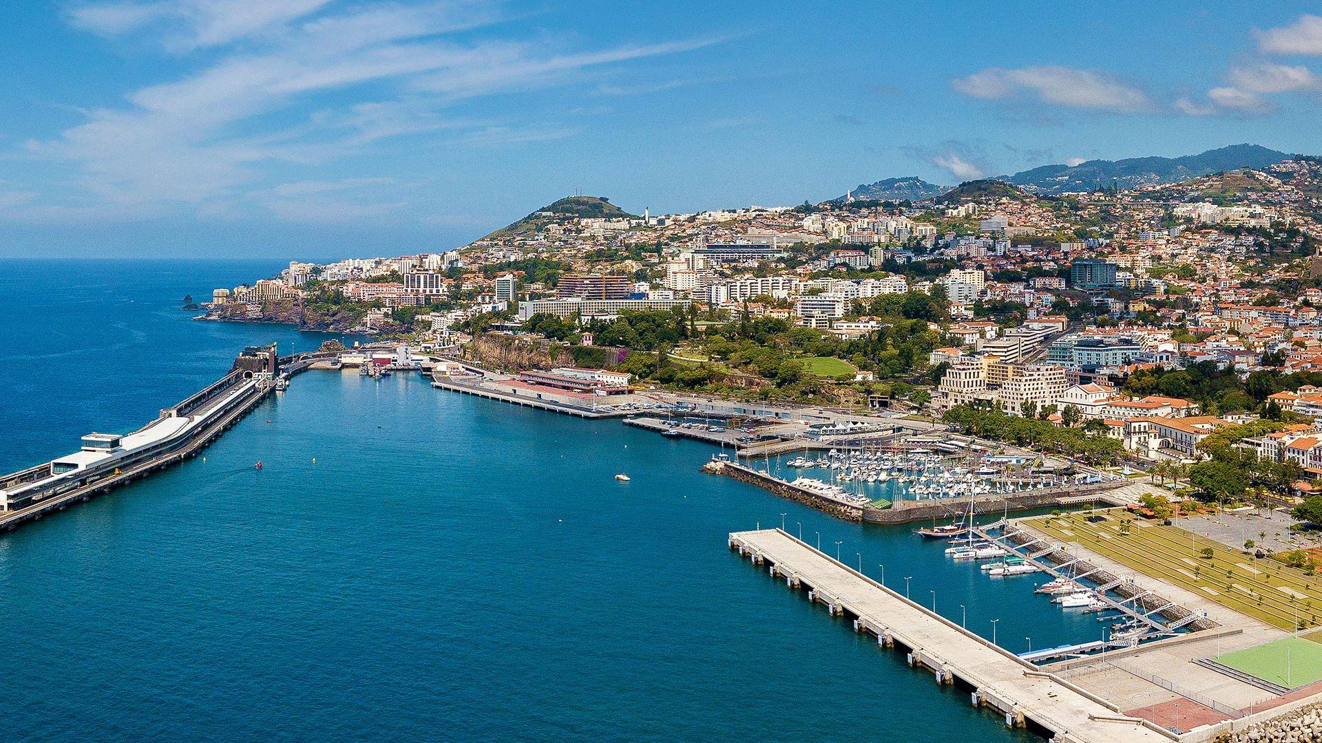 Sejur Charter Madeira, 8 zile - august 2021