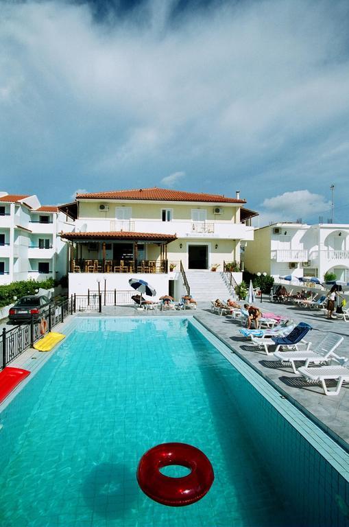 Andreolas Beach