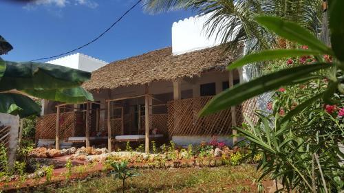 Baridi Villa