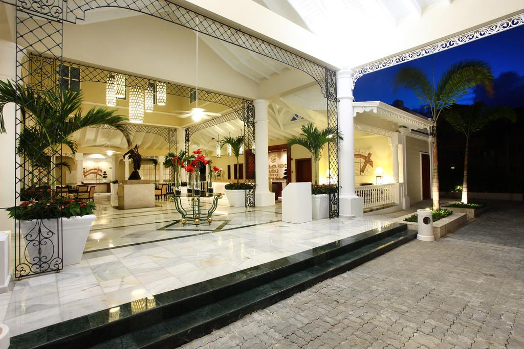 Bahia Principe Luxury Ambar (Adults only)