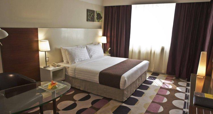 Kingsgate Hotel Abu Dhabi