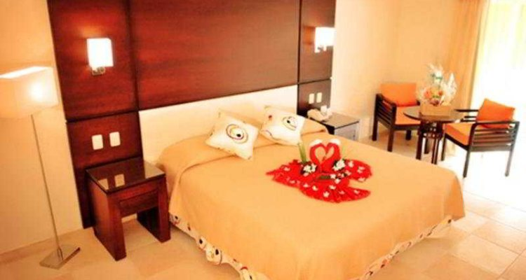 Roulette Princess Hotels 4*