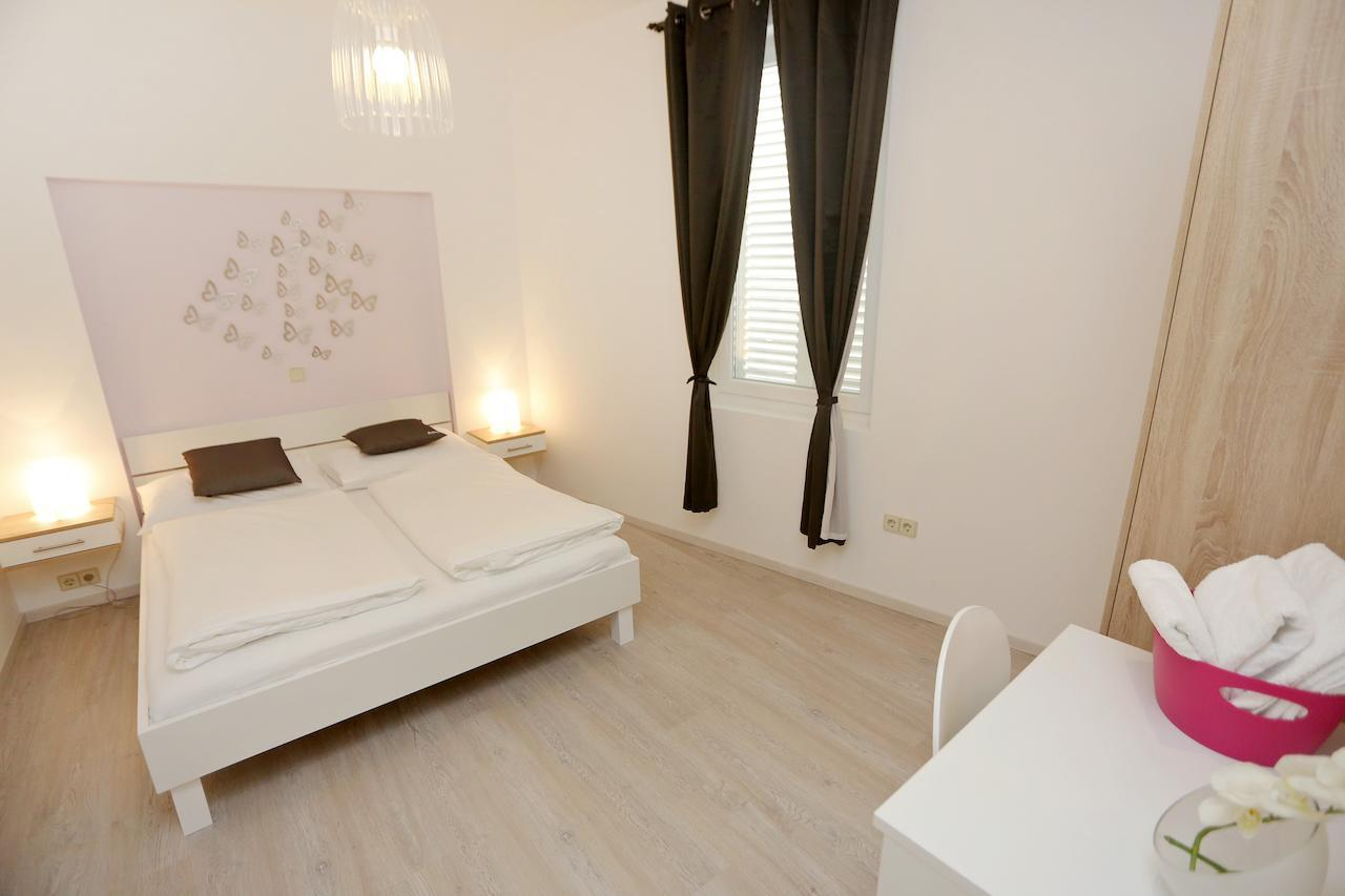 Zadar Street Apartments And Room