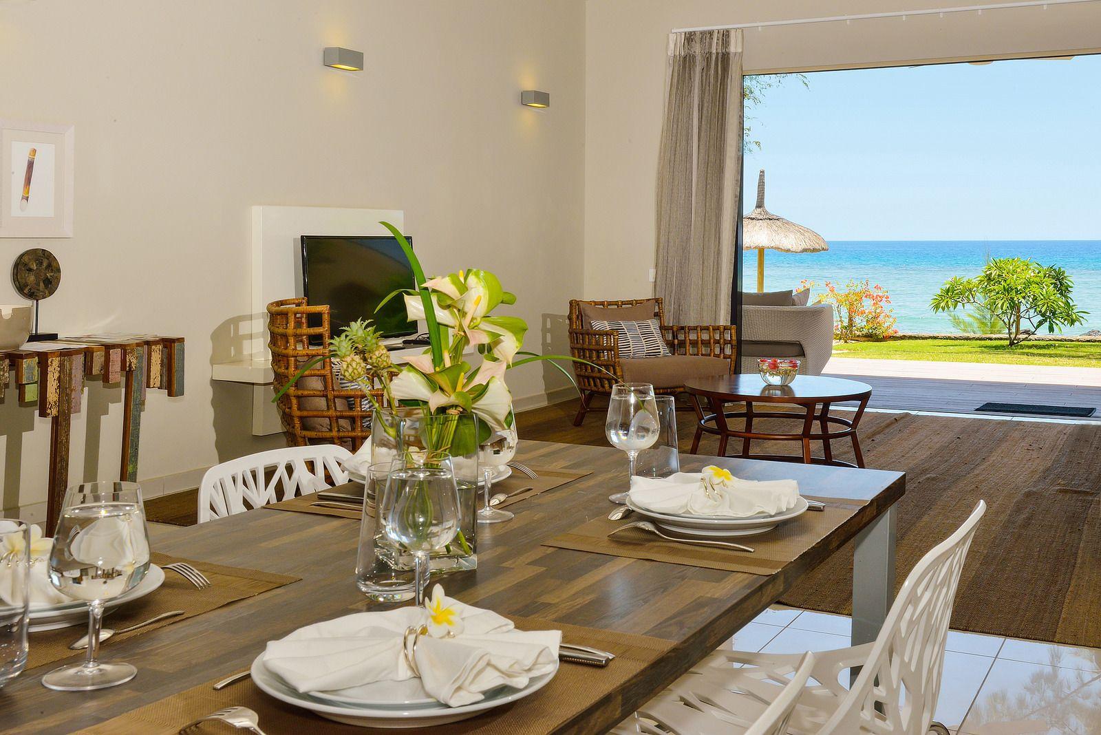 Belle Crique Private Resort