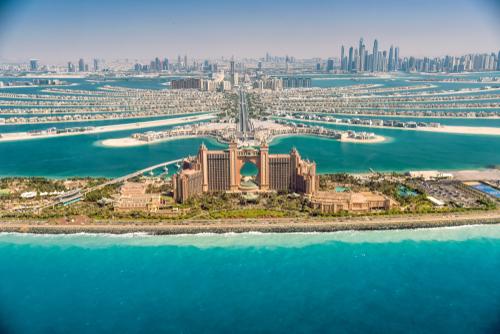 Croaziera Dubai - Abu Dhabi - Oman - Pullmantur