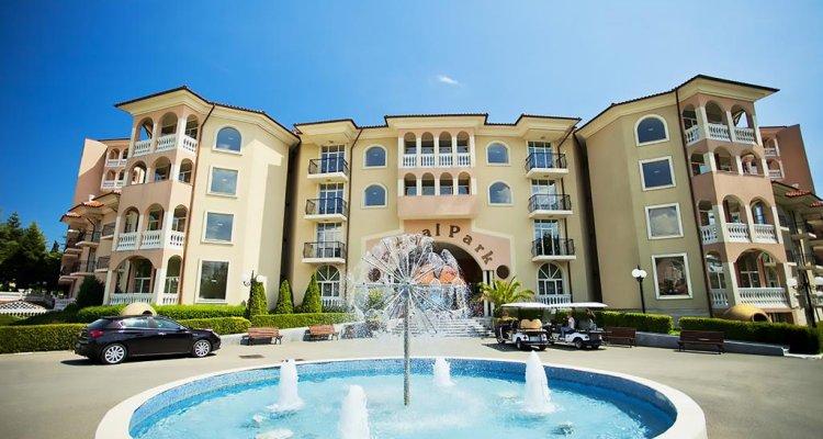 Royal Park Spa Hotel All Inclusive