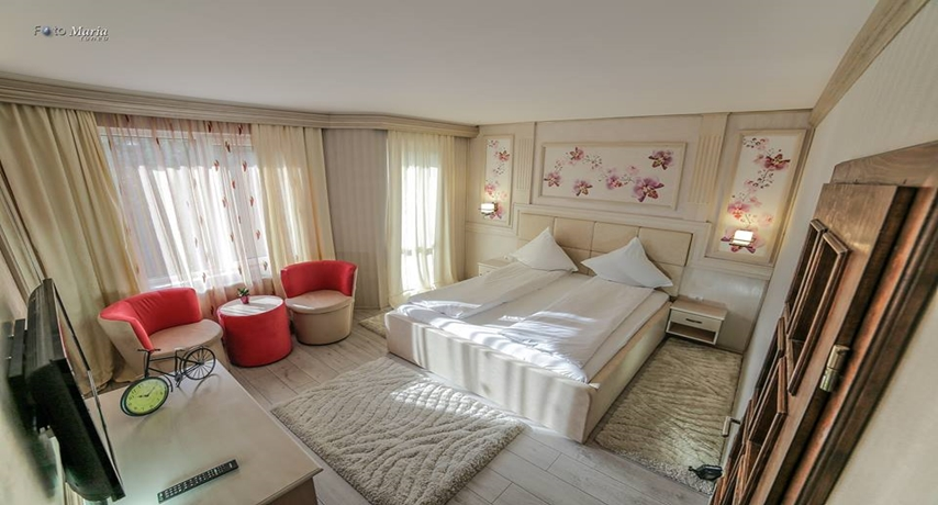 Revelion - Hotel Golden Spirit