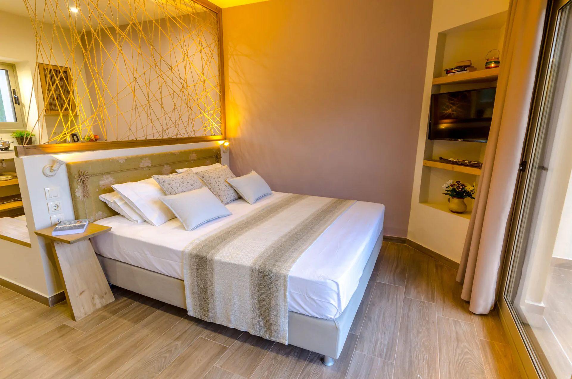 Filoxenia Hotel Skiathos
