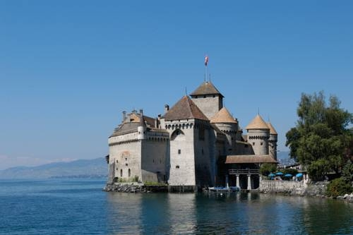 Youth Hostel Montreux