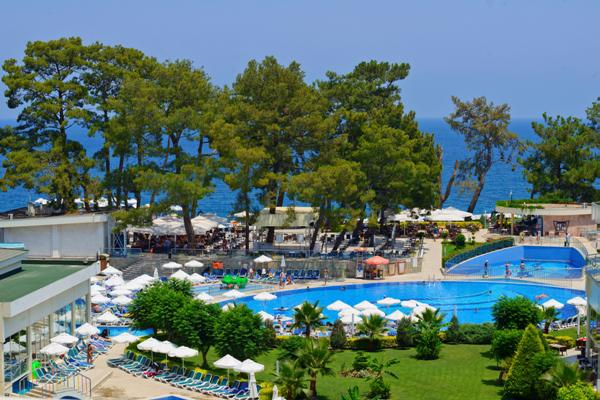 KEMER BARUT COLLECTION