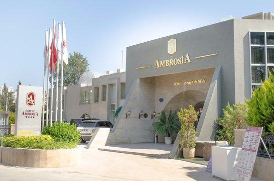 AMBROSIA HOTEL