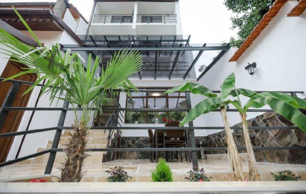 Casa Marica
