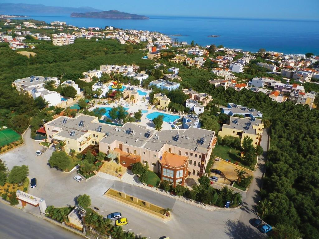 Sirios Village (K)