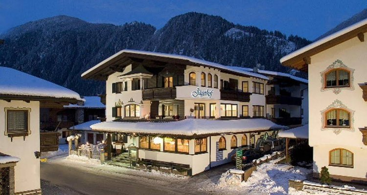 Hotel Jagerhof und Jagdhaus