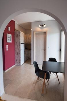 Magicians Apartments