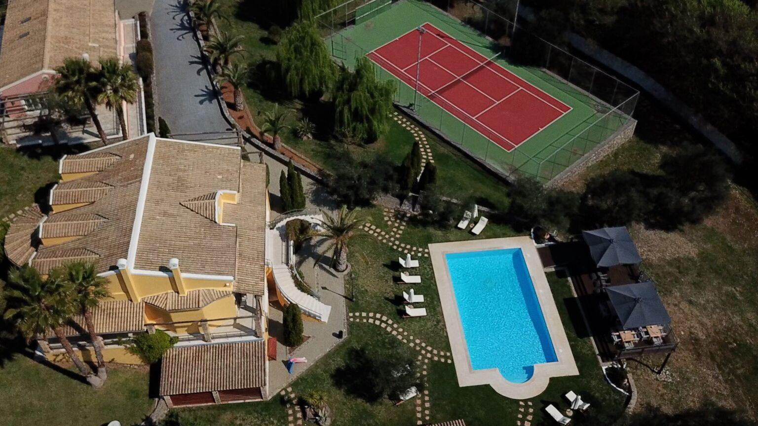 Villa Privilege Classic And Exclusive