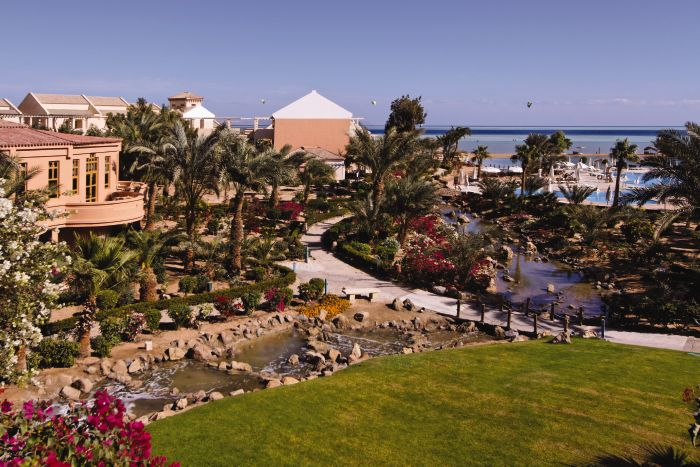 Movenpick El Gouna Resort & Spa