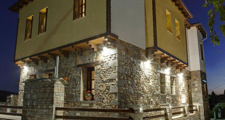 Elaion Terra Boutique Guesthouse