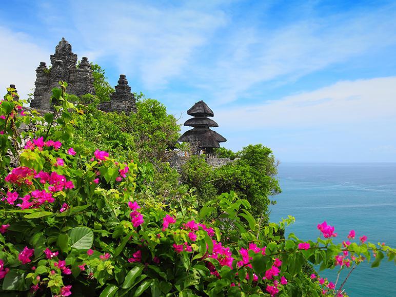 Singapore si Bali