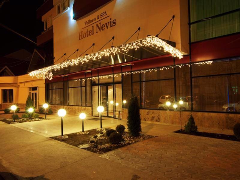 Hotel Nevis